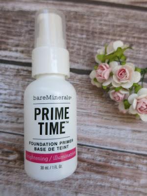 DHC Velvet Skin Coat, Bareminerals Prime Time Foundation Primer Original và Smashbox Photo Finish Foundation Primer (1)