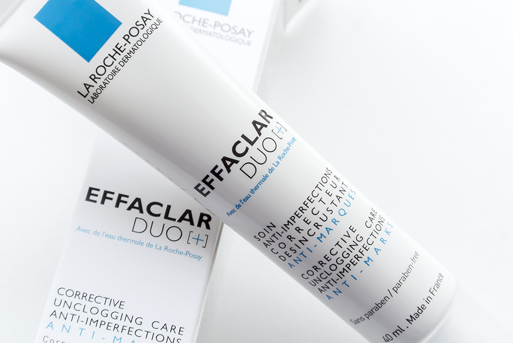La-Roche-Posay-Effaclar-Duo-Plus-Tube