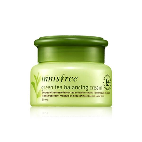 Laneige Water Sleeping Pack, Innisfree Green Tea Sleeping Pack, Vichy Aqualia Thermal Night Spa Sleep Mask (6)