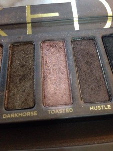 Urban Decay Naked Eyeshadow Palette (4)