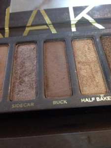 Urban Decay Naked Eyeshadow Palette (5)