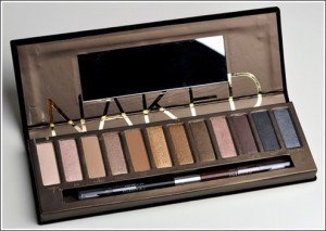 Urban Decay Naked Eyeshadow Palette (6)
