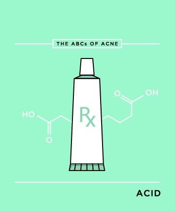 Axit-mụn