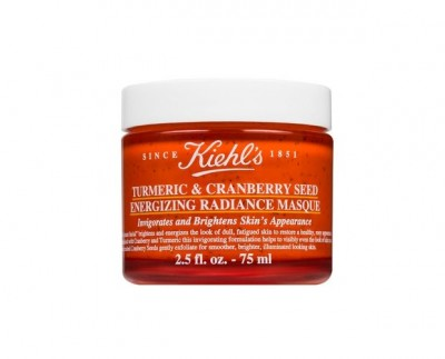 so-sanh-cac-mat-na-lam-sach-Kiehl's-Turmeric-Cranberry-Seed-Energizing-Radiance-Masque