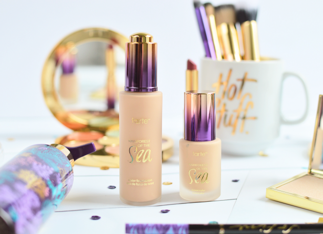 tarte-rainforest-of-the-sea-foundation-concealer-review