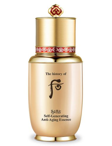 the-history-of-whoo-self-generating-anti-aging-essence