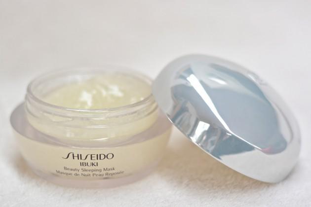 shiseido-ibuki-beauty-sleeping-mask-2