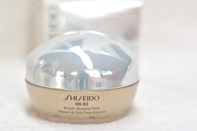 shiseido-ibuki-beauty-sleeping-mask-3