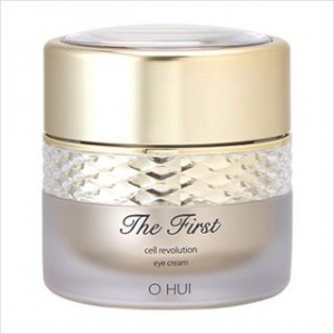 OHUI The First Eye Cream
