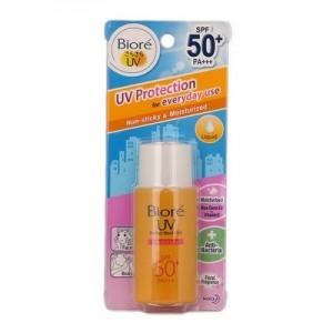Biore UV Perfect Block Milk Moisture SPF50+ PA+++