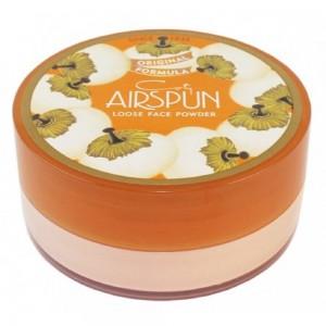 Review Coty Airspun Loose Face Powder