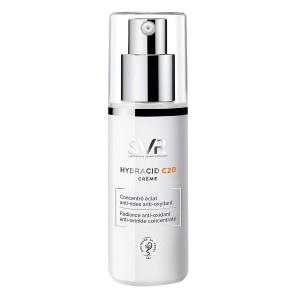 Kem dưỡng trắng da chống lão hóa SVR Hydracid C20 Crème 30ml