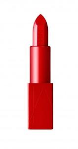 Review Nars Audacious Lipstick Rouge À LèVres Rita