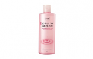 White Formula自白肌 Intense Brightening Toner With Tranexamic Acid 290ml