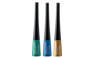Maybelline Hyper Glossy Electric Liner [3 Colors To Choose]