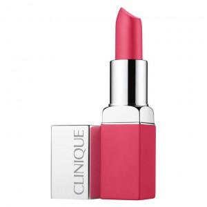 Clinique Pop Matte Lip Colour + Primer – thỏi son kẹo ngọt giữa mùa thu đông