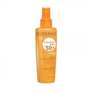 Xịt chống nắng Bioderma 200ml