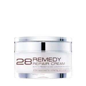 Kem dưỡng đặc trị phục hồi và tái tạo da  NoTS 28 Remedy Repair Cream