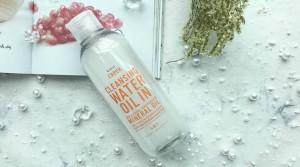 Có giá chỉ hơn 200k nhưng nước tẩy trang này lại làm sạch sâu, dưỡng ẩm tốt & dùng được cho mọi loại da