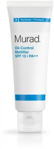 Murad Acne Complex Oil-Control Mattifier SPF 15 PA++
