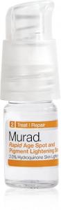 Murad Travel Size Environmental Shield Rapid Age Spot and Pigment Lightening Serum