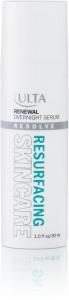 ULTA Resolve Renewal Overnight Serum