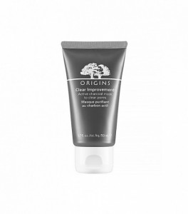 Origins Active Charcoal Mask To Clear Pores