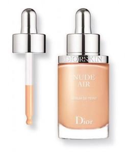 Dior Nude Air Serum de Teint