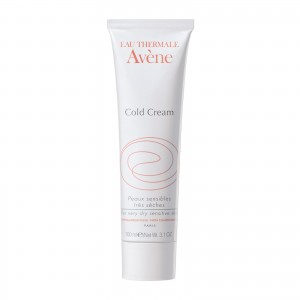 Avene Cold Cream for very dry sensitive skin