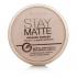 Rimmel Stay Matte Pressed Powder - 003 Peach Glow