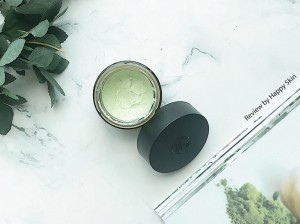 Review mặt nạ The Body Shop – Japanese Matcha Tea Pollution Clearing Mask