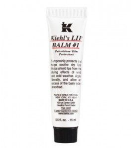Kiehl's Lip Balm No 1