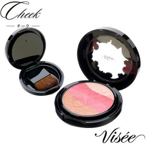 Kose Visee Blend Color Cheeks