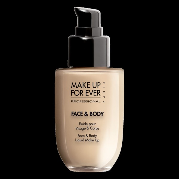 Make Up For Ever Face Body Liquid Makeup