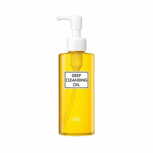 Dầu tẩy trang olive DHC Deep Cleansing Oil 200ml