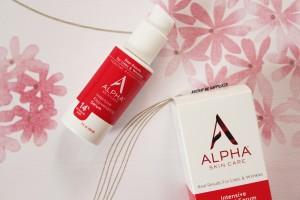 Serum AHA 14% mới của Alpha Skincare xứng đáng là phiên bản AHA bình dân xuất sắc nhất