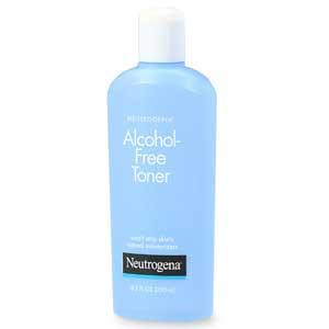Neutrogena Alcohol-Free Toner
