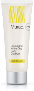 Online Only Youth Builder Detoxifying White Clay Body Cleanser