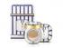 OHUI X TEO YANG ULTIMATE COVER CC CUSHION SPF50+ PA+++ LIMITED