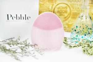 Review máy rửa mặt Pebble – Hiệu quả làm sạch tốt, ổn định hơn các bản dupe Foreo khác