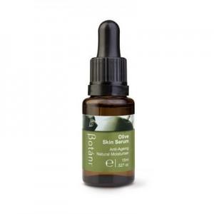 Serum dưỡng ẩm phục hồi da Botani Squalene Olive Skin Serum 15ml