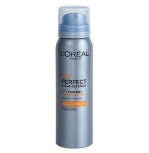 L'Oréal Paris UV Perfect Aqua Essence City Mist SPF 50 PA++++