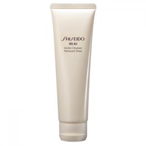 Shiseido Ibuki Gentle Cleanser Nettoyant Doux