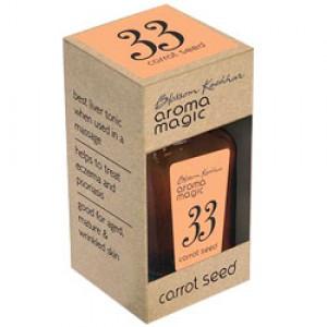 Aroma Magic Carrot Seed Oil