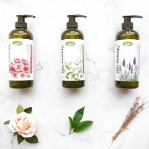 Review sữa tắm thảo mộc Jie Fen từ Đài Loan – thơm, mịn và dịu nhẹ cho làn da đỏng đảnh