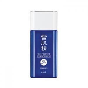 Kose  Sekkisei Sun Protect Essence Milk SPF50+/PA++++